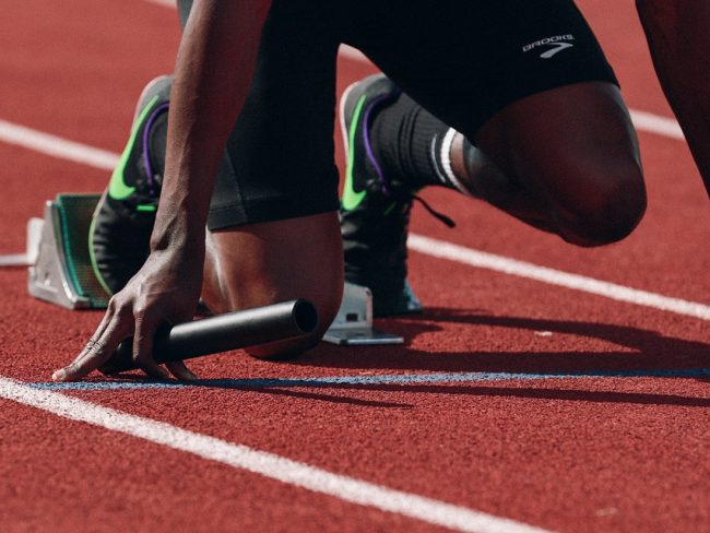 What Shoes Do Professional Runners Wear?