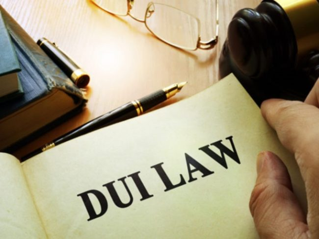 What can a lawyer do for a DUI