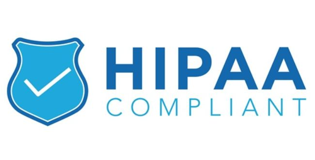 What are the five main components of HIPAA